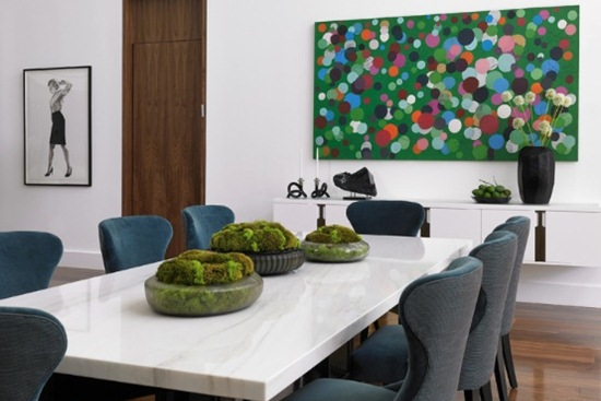 Casa ta prin ochii unui designer de interior (I)