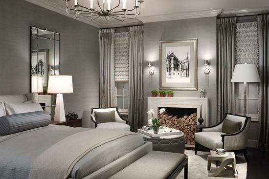 Casa inspirata din amenajarea hotelurilor de lux - I
