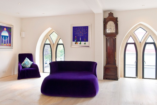 Ceasul bunicului bate la fix in designul casei tale