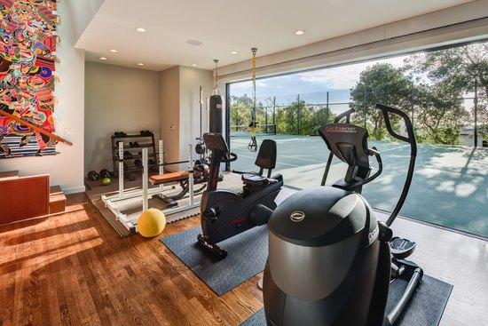 Sala de fitness - sanatate in confortul de acasa