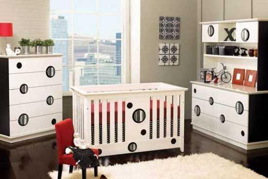 Cuibul perfect pentru nou-nascut