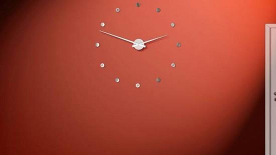 Cele mai originale ceasuri de perete