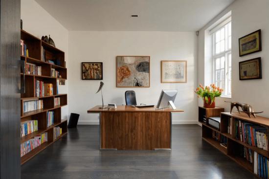 Familia de rafturi, etajere si biblioteci – partea I