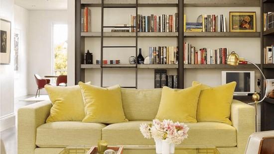 Familia de rafturi, etajere si biblioteci – partea a II-a