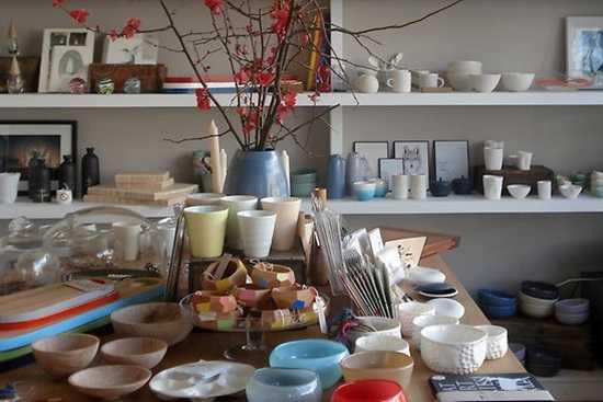 Esecurile handmade-ului