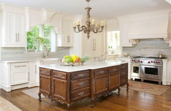 Trecutul in prezent: cum readucem stilul baroc in casa