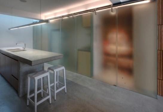 Usile de interior - accesul catre un design atractiv II