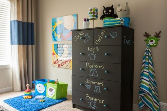 Sfaturi pentru parinti - amenajari ideale pentru copii