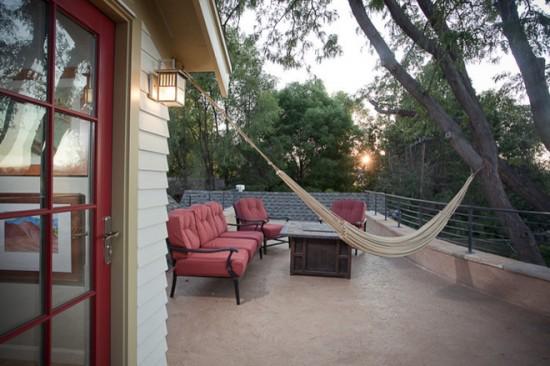Hamacul – cel mai bun in crearea momentelor de relaxare