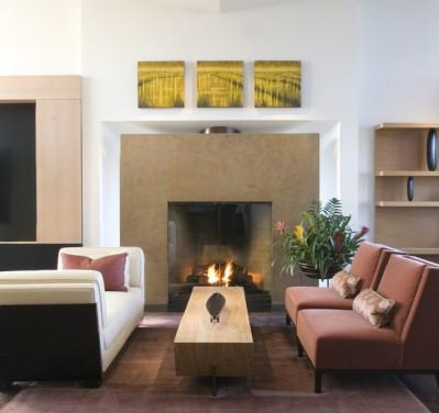 Living fara canapea – reteta decorativa in spatii mici