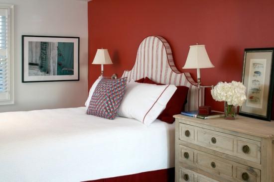 Nuante de fructe si ciocolata pentru dormitorul vostru