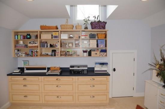 Atelier de lucru in propria casa – locul pasiunii tale