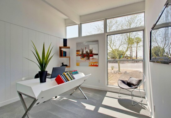 Birouri mici, idei mari - amenajari birou pentru copii