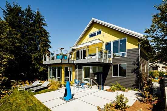 5 Sfaturi pentru o locuinta eco