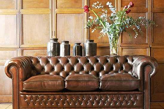 Stilul clasic englezesc, eleganta si bun gust pentru locuinta ta