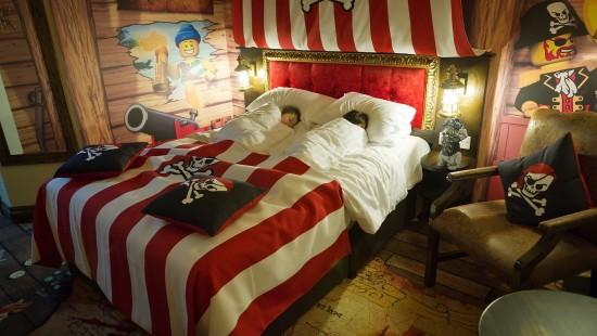 Camera copilului – realitatea din desenele animate