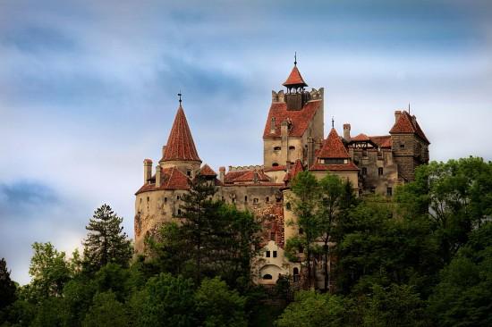 Castelele Romaniei - Castelul Bran