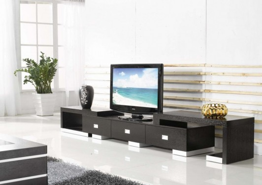 Unde poti pune televizorul in living