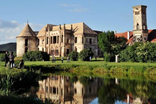 Castelele Romaniei – Castelul Banffy