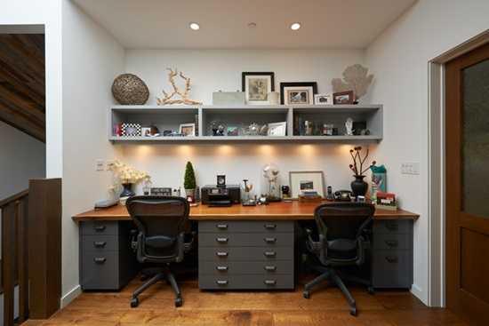 Idei pentru biroul de acasa