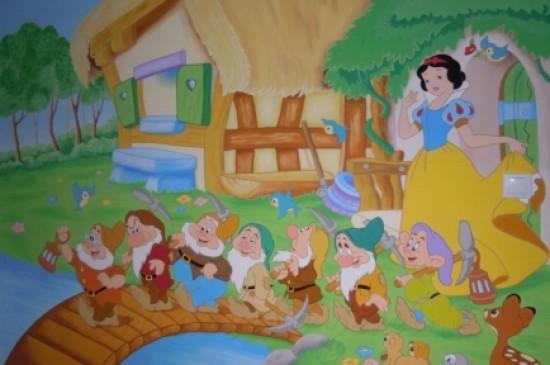 Amenajeaza camera copilului tau –modifica mobilierul vechi