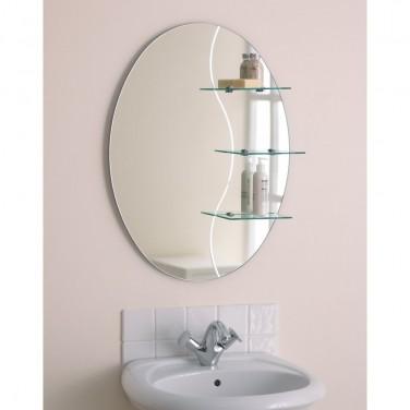 Ce tip de oglinda se potriveste pentru baia ta