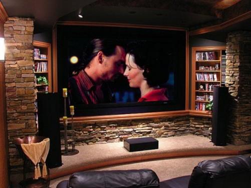 Cinematograf la tine acasa