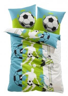 Camera baietilor - inspiratie din fotbal