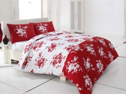 Lenjeria de pat potrivita pentru dormitor