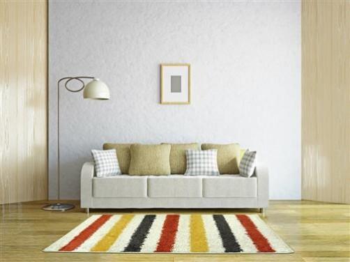 Covorul potrivit pentru mansarda casei