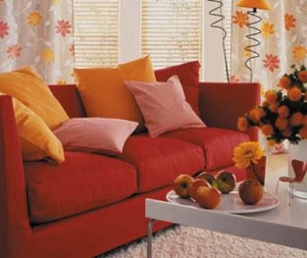 Va doriti culorile toamnei in propria casa?