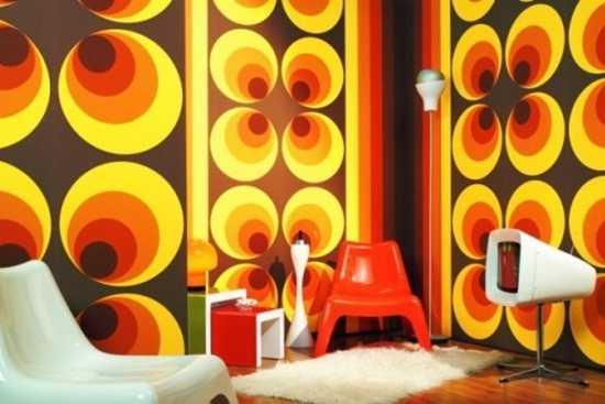 Stilul retro, la granita dintre clasic si modern