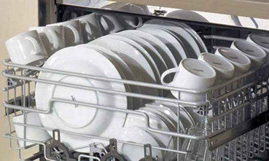 Integrarea unei masini de spalat vase