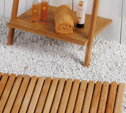Covorul din lemn, o noutate pentru casa