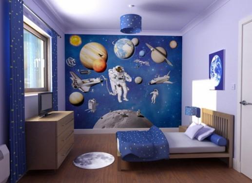Decoratiuni creative pentru copii
