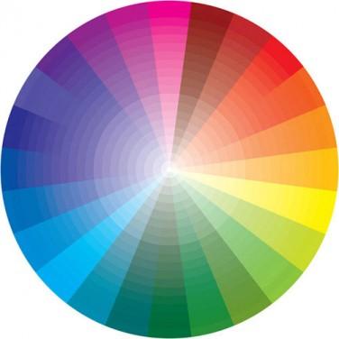 Ce culori se poarta in 2017?