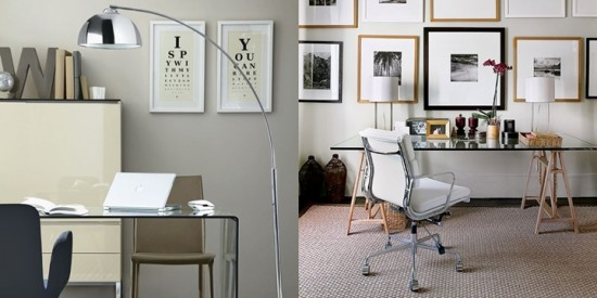 Cum amenajati un birou acasa?