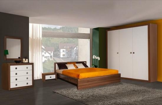 5 Modele De Dormitoare Cu Buget Redus