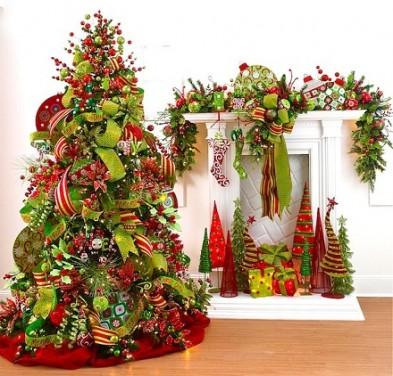 Ornamente inedite pentru brad