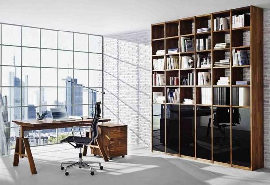 Biroul luminos de acasa