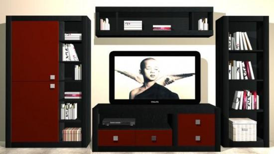 5 modele de living-uri moderne pentru confortul familiei tale