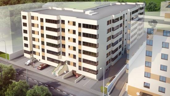 """Dristor Park a inceput deja """"faza 2"""" a proiectului (VIDEO)"""