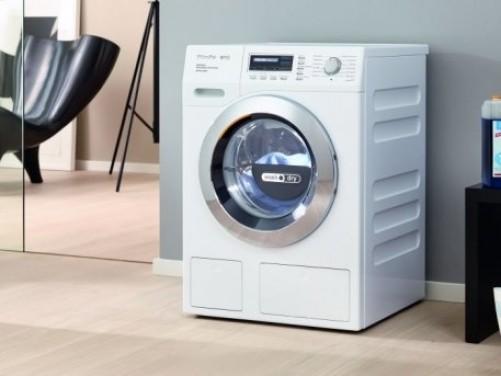 Masina de spalat 2 in 1 – cu uscator inclus si dozator de detergent