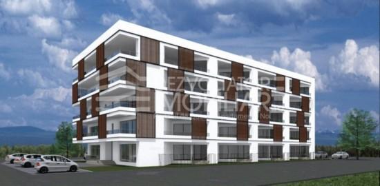 Marin Apartments - apartamente cu vedere la mare pe DezvoltatorImobiliar.ro