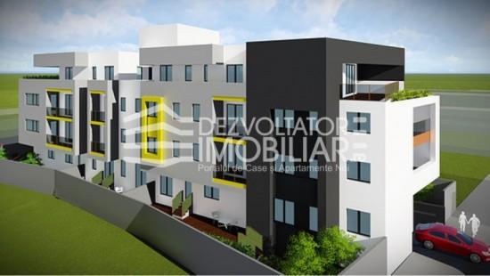 Mosilor 33 Residence – locuinte premium in sectorul 2