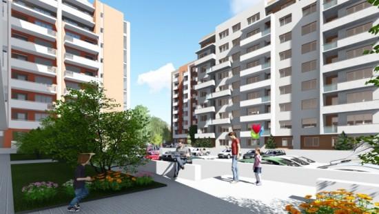 Nou pe DezvoltatorImobiliar.ro – Baba Novac Residence