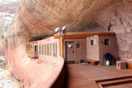 10 case ascunse de vazul lumii