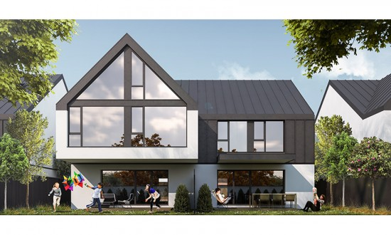 Millo Village – ansamblu rezidential cu solutii SMART HOME