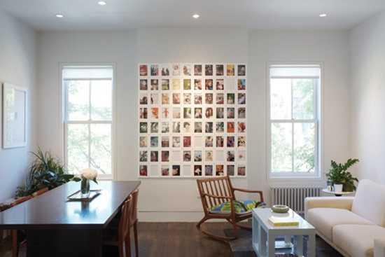 Veselie in intreg apartamentul - retete pentru amenajarile interioare