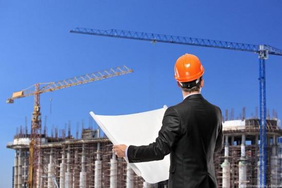 Volumul lucrarilor de constructii – in scadere